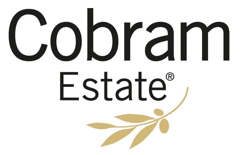 Cobram Estate Logo
