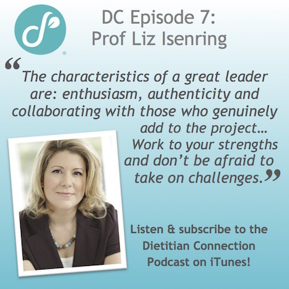 DC Ep7 Prof Liz Isenring for Web